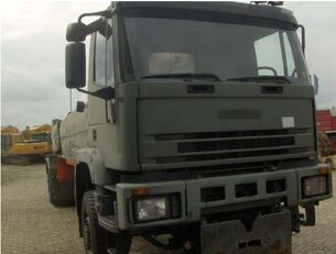 IVECO Fresia F 2000 airport sweeper