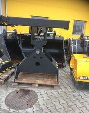 JCB 531-70 535-95 535-140 forklift rotator