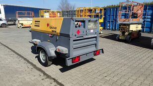 Atlas Copco QAX 40 diesel generator