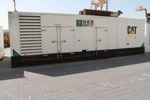 CATERPILLAR 3512B diesel generator