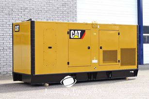 CATERPILLAR 500 diesel generator