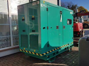new CUMMINS C55D5E diesel generator