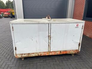 DEUTZ-FAHR 30 K.V.A LEROY SOMMER diesel generator