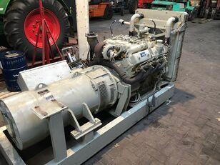 PERKINS TV8 640 diesel generator