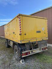 POLYMA 50 KvA Netzersatzanlage KK0600 MwSt ausweisbar diesel generator