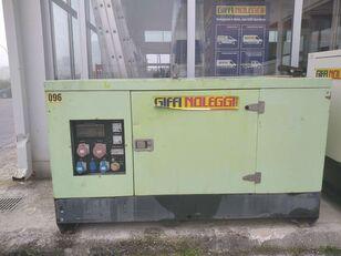 PRAMAC GBL22 diesel generator