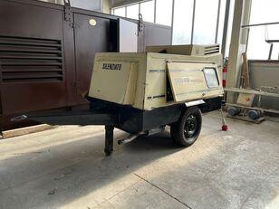 Pozza 30 KVA diesel generator