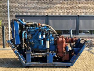 SISU Valmet Diesel 74.234 ETA 181 HP diesel enine with ZF gearbox diesel generator
