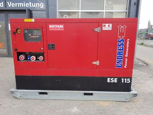 ENDRESS ESE 115 PW/MS other generator