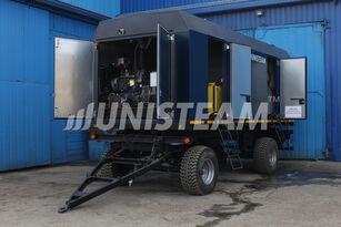 UNISTEAM ППУ 1600/100 серии UNISTEAM-MPD на прицепе other generator