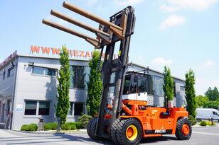 FANTUZZI FDC 280 , Max 28t - 6m , Steel forks  heavy forklift
