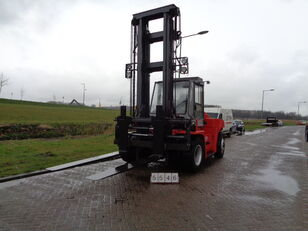 KALMAR DCE12-600 heavy forklift