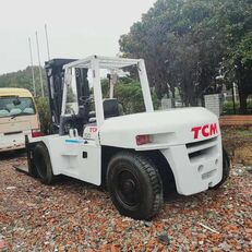 TCM heavy forklift
