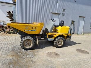 WACKER 2701 articulated dump truck