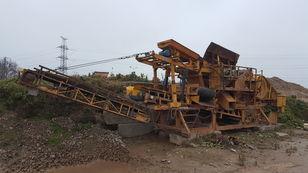 ENDRESS ME800X2000G crushing plant