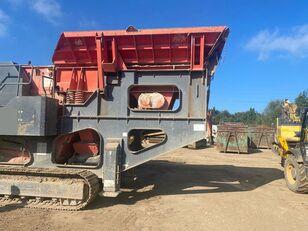 SANDVIK QJ341 crushing plant