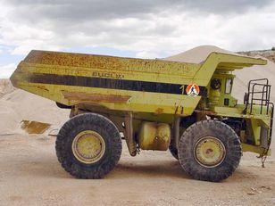 EUCLID R50 haul truck