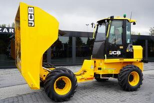 JCB 7FT , load capacity 7,000kg , Powershift , NEW ! haul truck