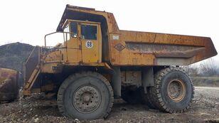 O&K K60 haul truck