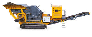new BEYER IC 1088-T mobile crushing plant