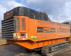 Doppstadt DW 3060 K mobile crushing plant
