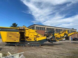 KEESTRACK Destroyer 1011 mobile crushing plant