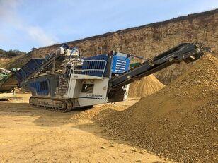 KLEEMANN MCO 11 mobile crushing plant