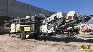METSO Lokotrack LT1213 S mobile crushing plant