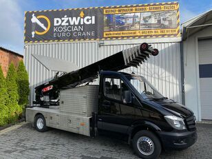 Klaas Winda dekarska HV33/5 other conveyor