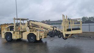 Normet Himec 9905 BT other underground equipment