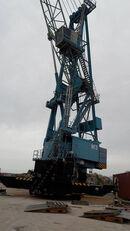 GOTTWALD HMK 280 E portal crane