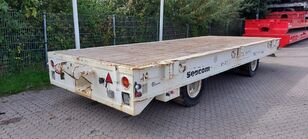 SEACOM RT 20 / 25 roll trailer