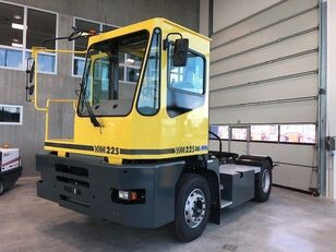 new MOL terminal tractor