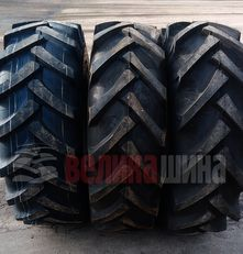 new Michelin 15.5/80-24 (400/80-24) telehandler tire